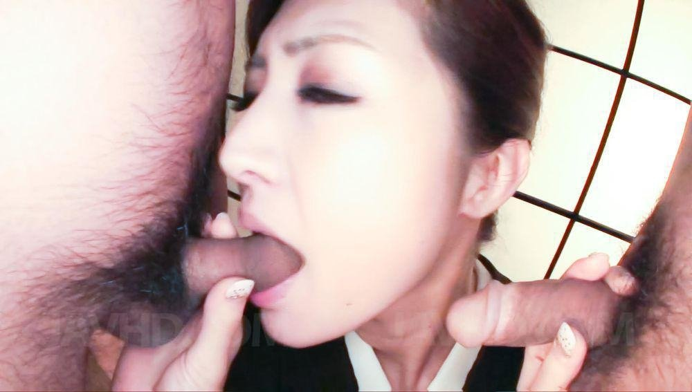 Wife big deep cock orgasm