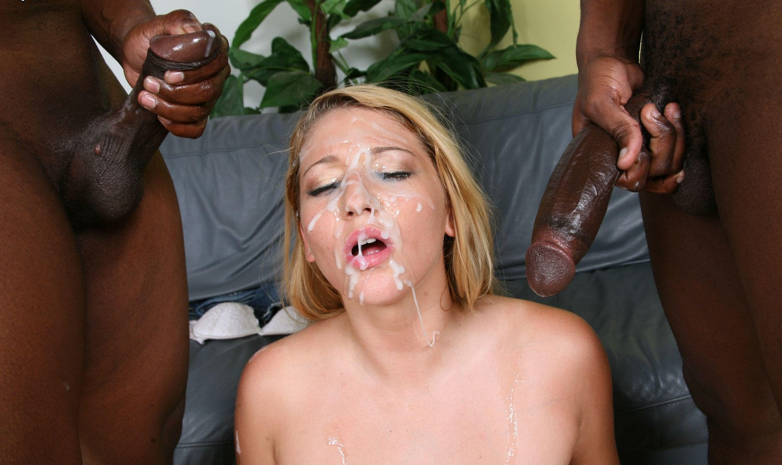 Bbc Cums In Wifes Mouth Porn Galeries