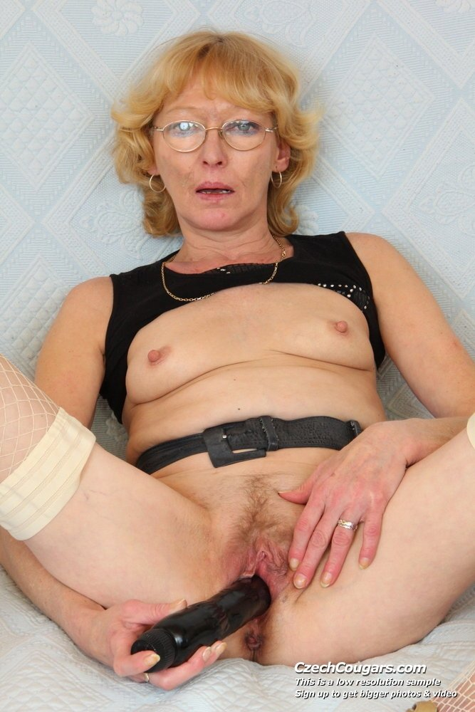 Mature women pictures tumblr #1
