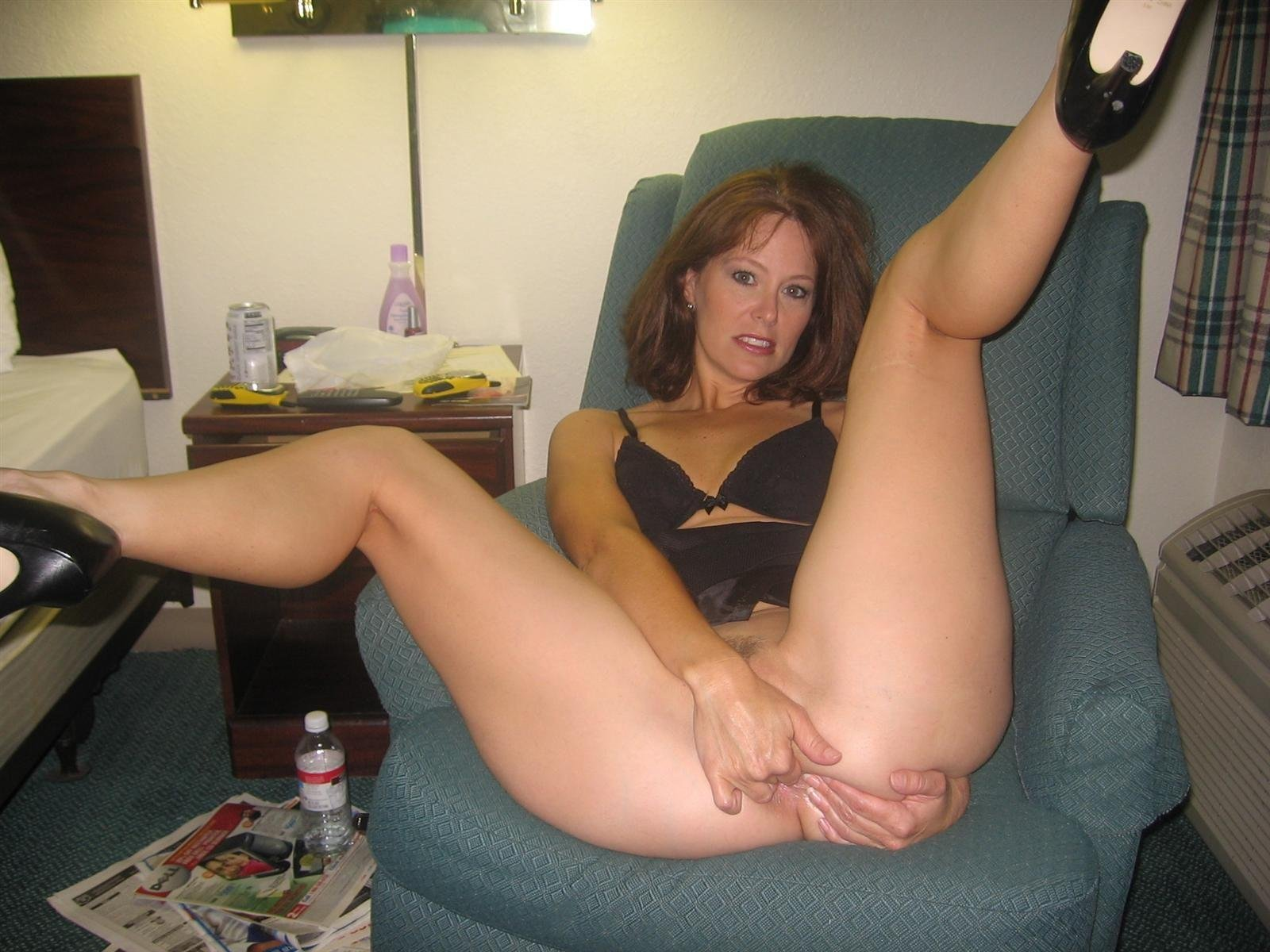 Milf video galleries amateurs