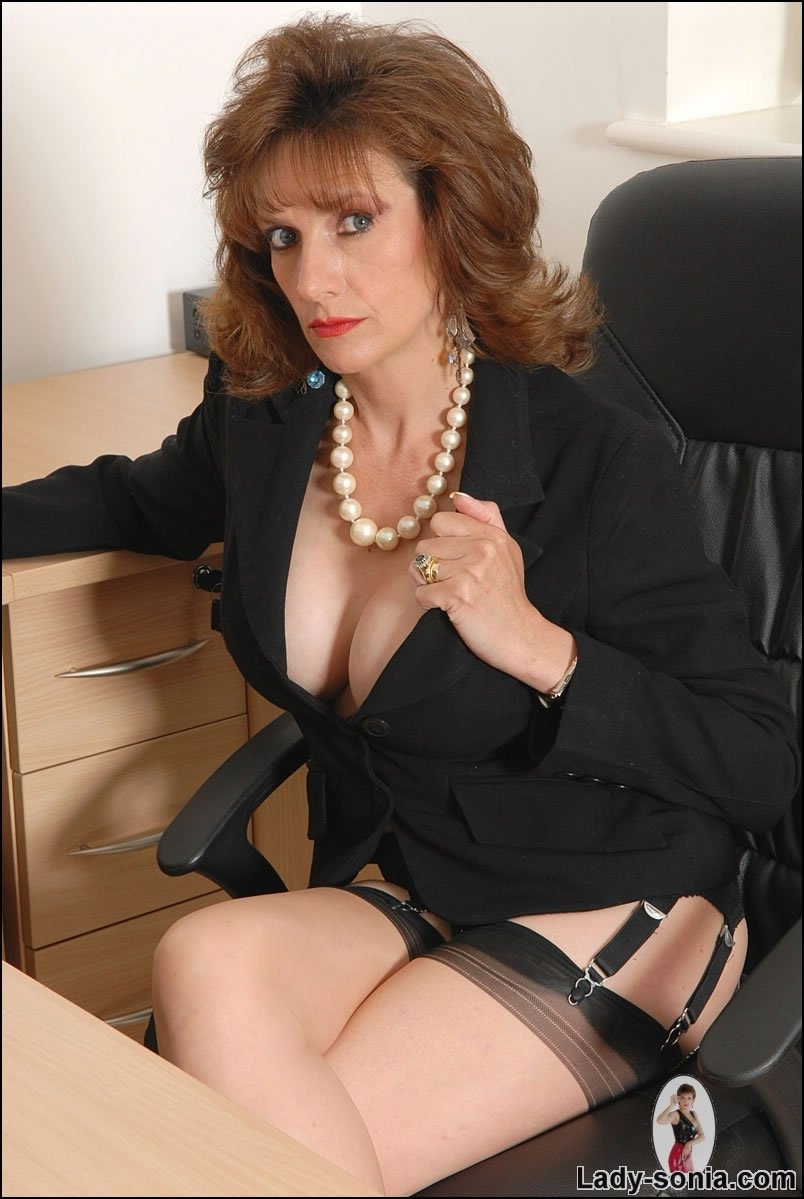Secretary fucking with boss for a better payment 7