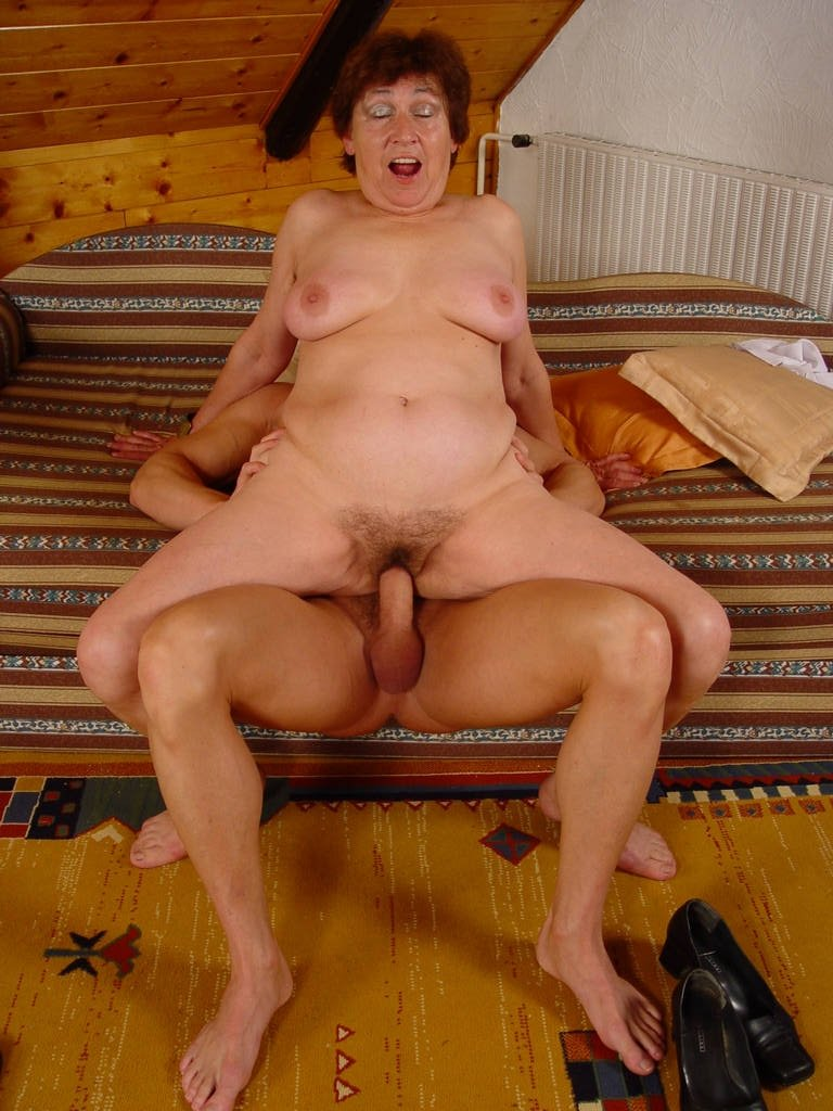 Amateur first bbc