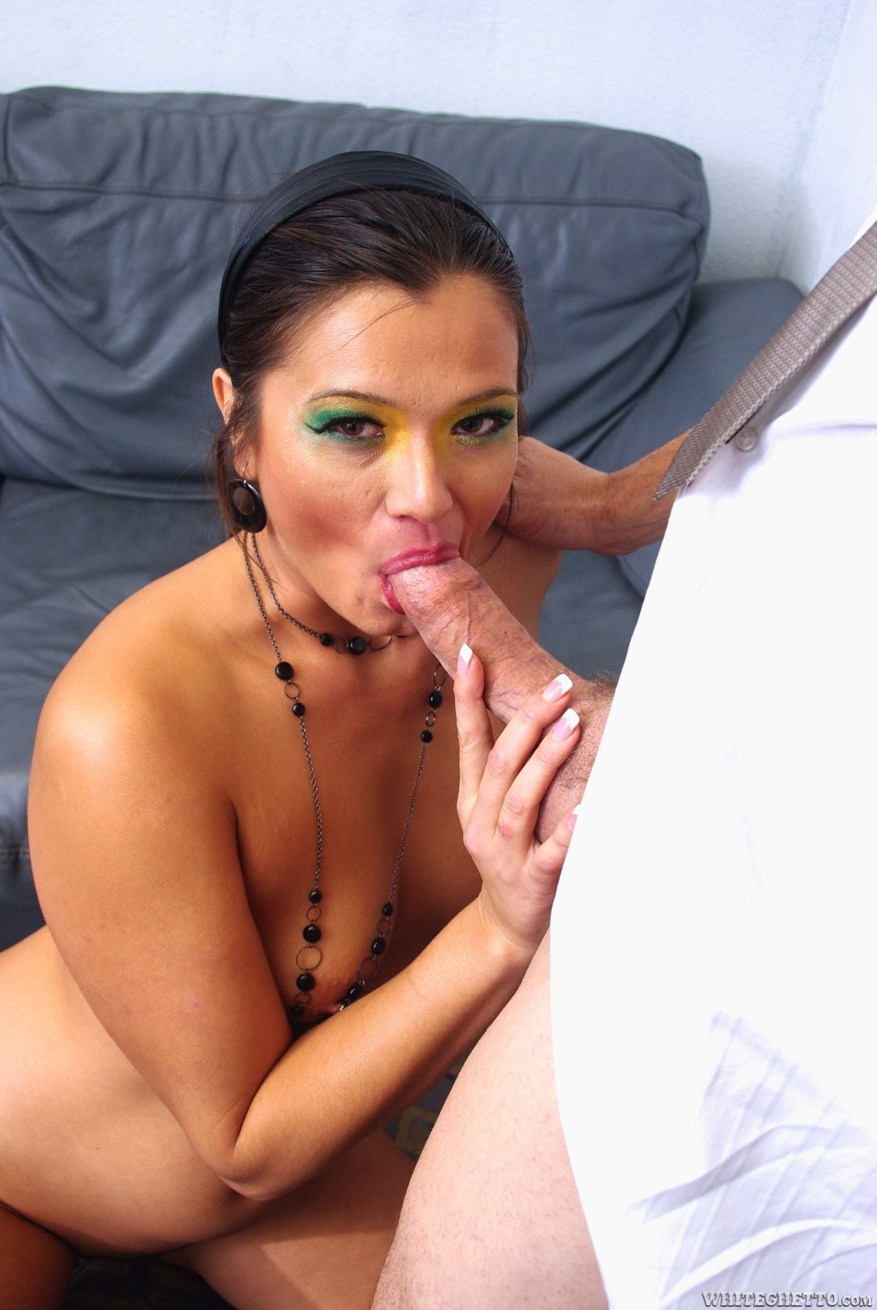 Sweet young creampie #1