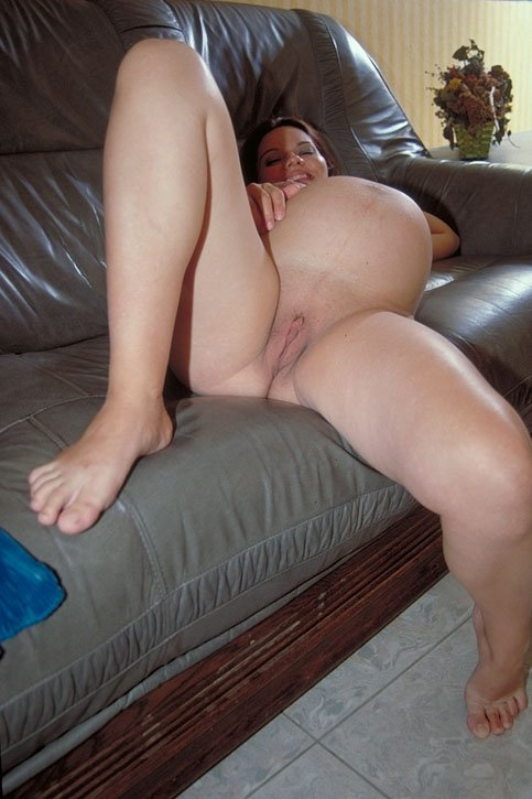 chubby old anal