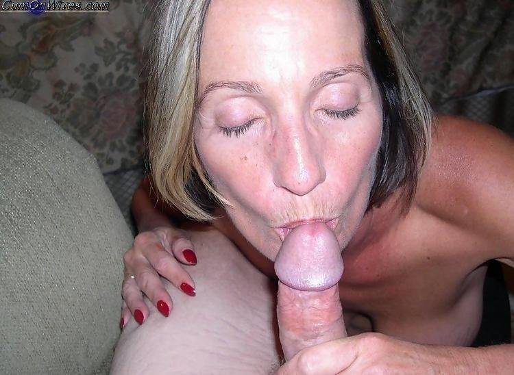 Wife on trainer