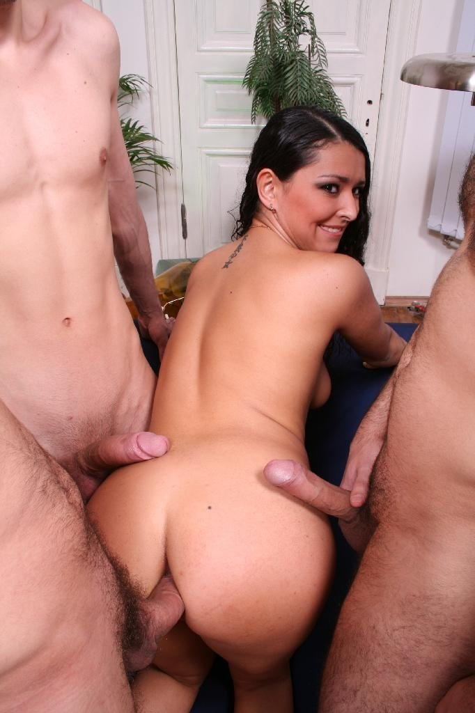 White wife fucked by bbc while husband in other room