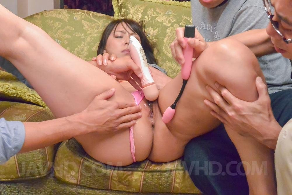 Horny house wife and baby sitters #1
