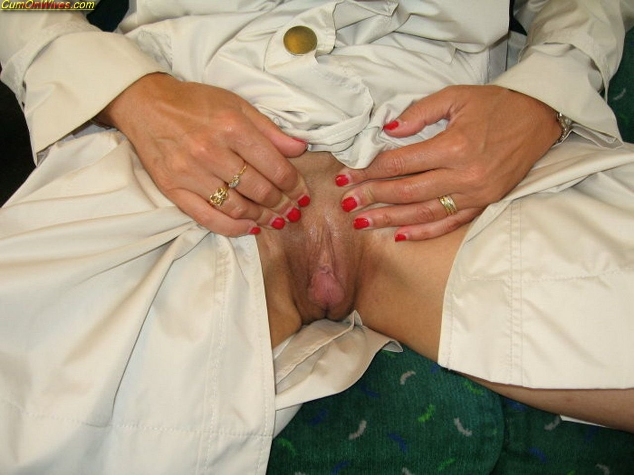 double penetration for lucky brunette girl