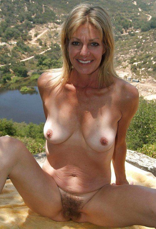 Hot and horny milfs #1