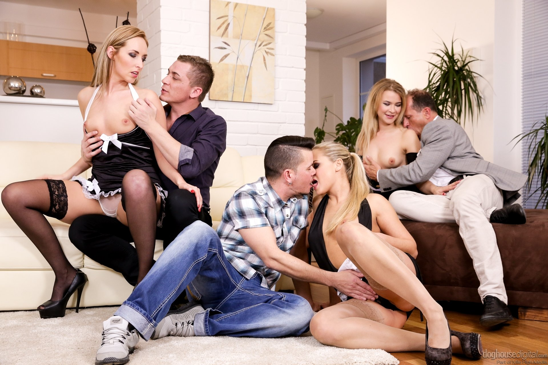 group sex party pictures