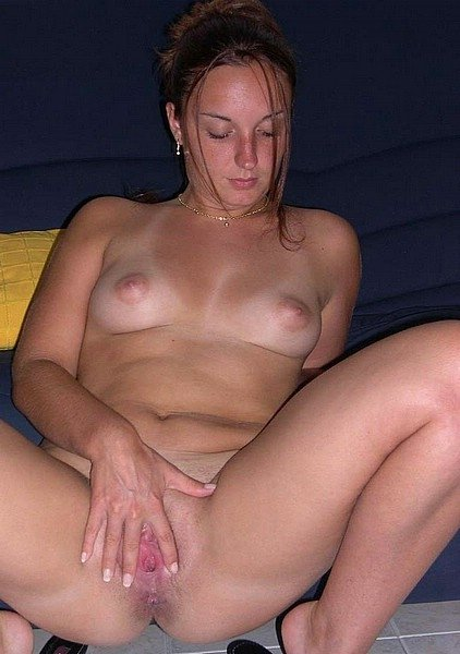 Real milf home Young anal amateur