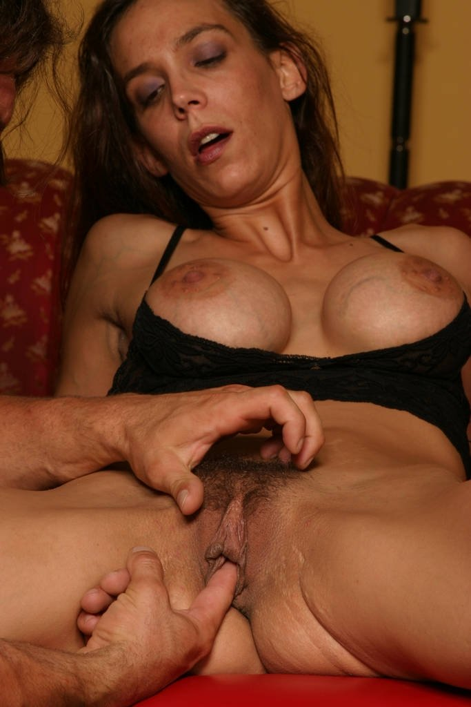 Anita berlusconi and mira cuckold