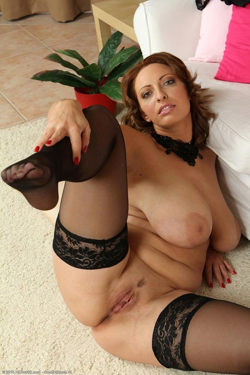 Curvy Milf Galleries