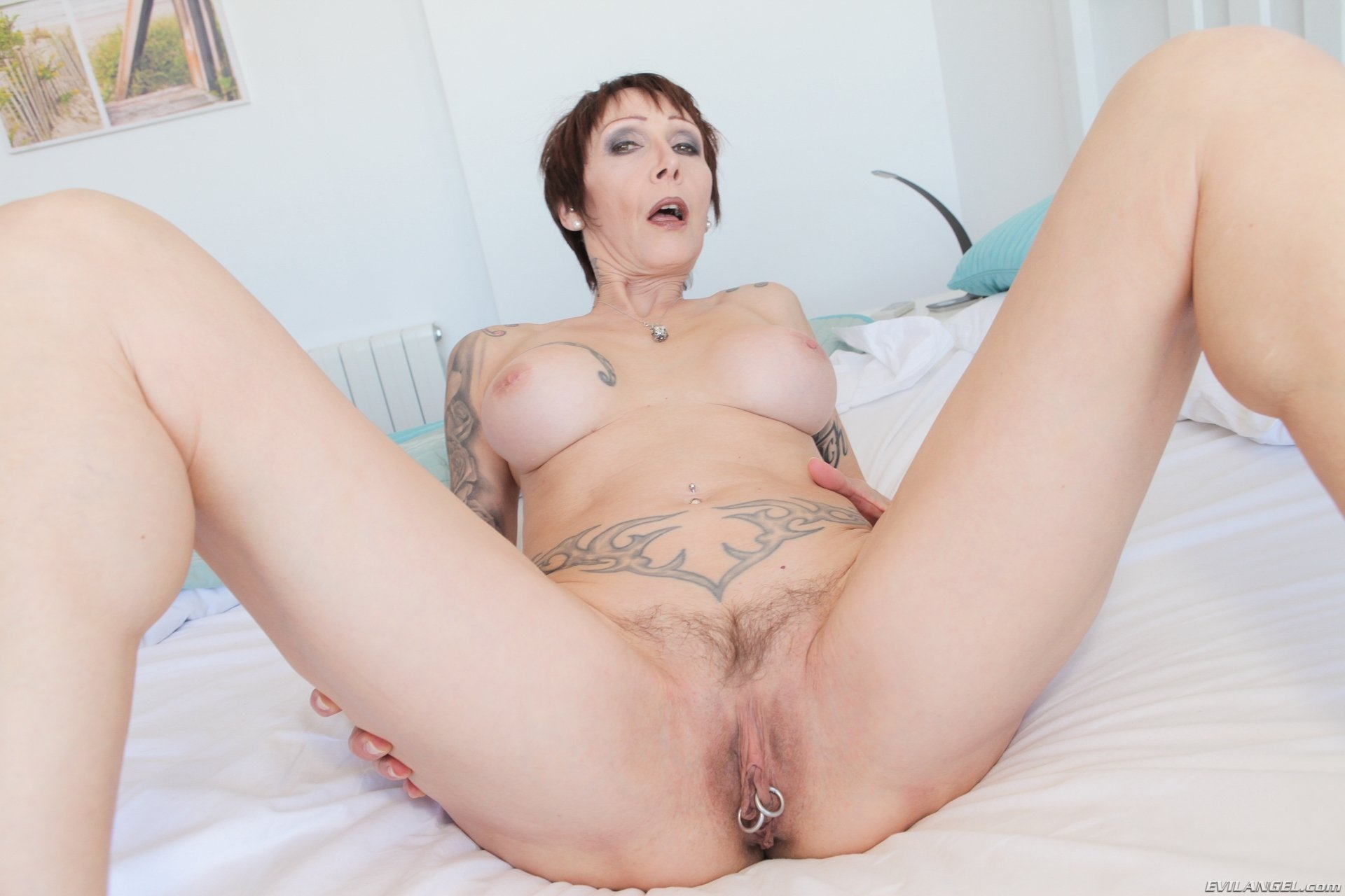 Carly moore nude pics