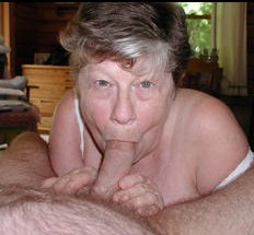 Tube granny sex #1