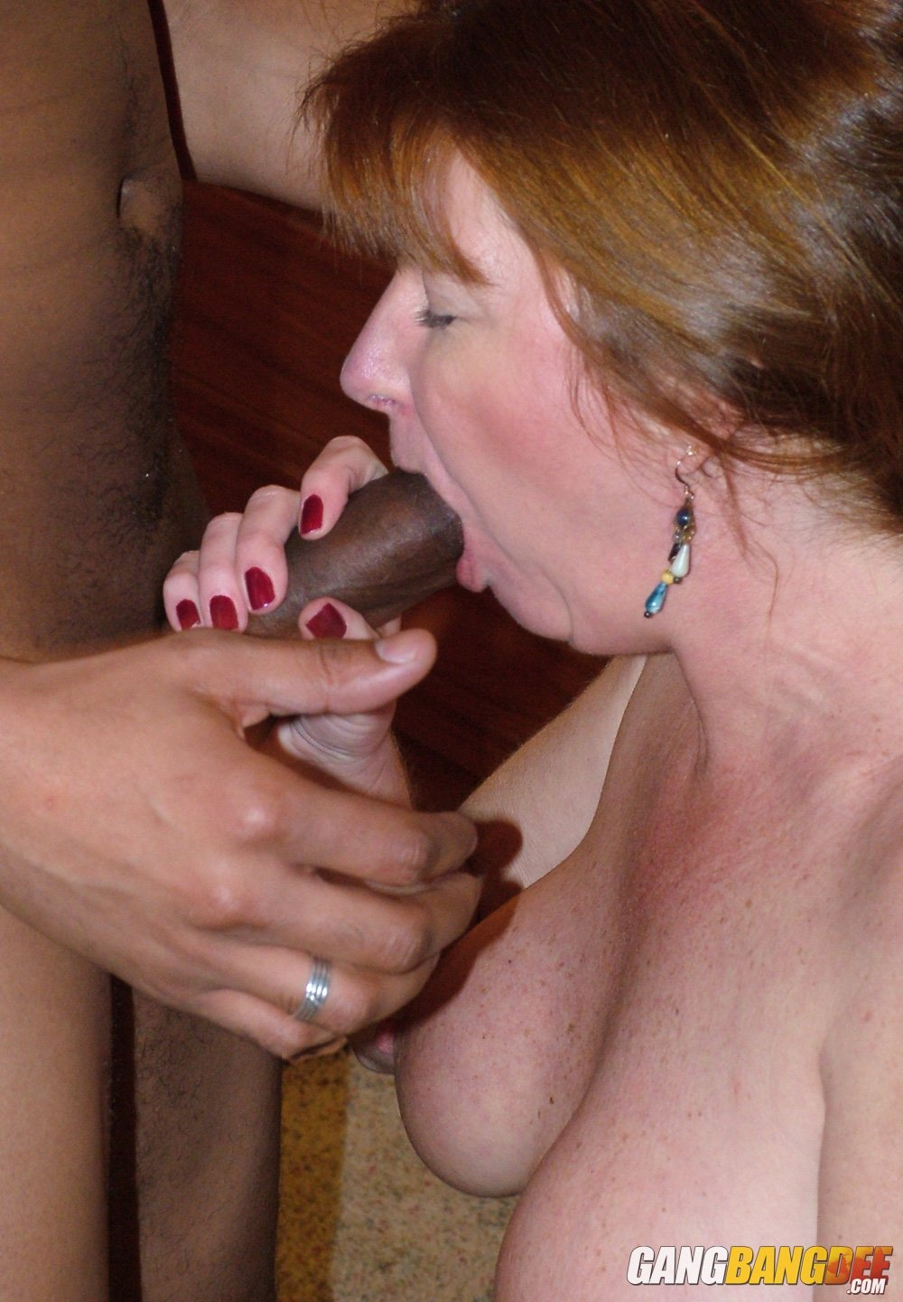 dutch wife anal