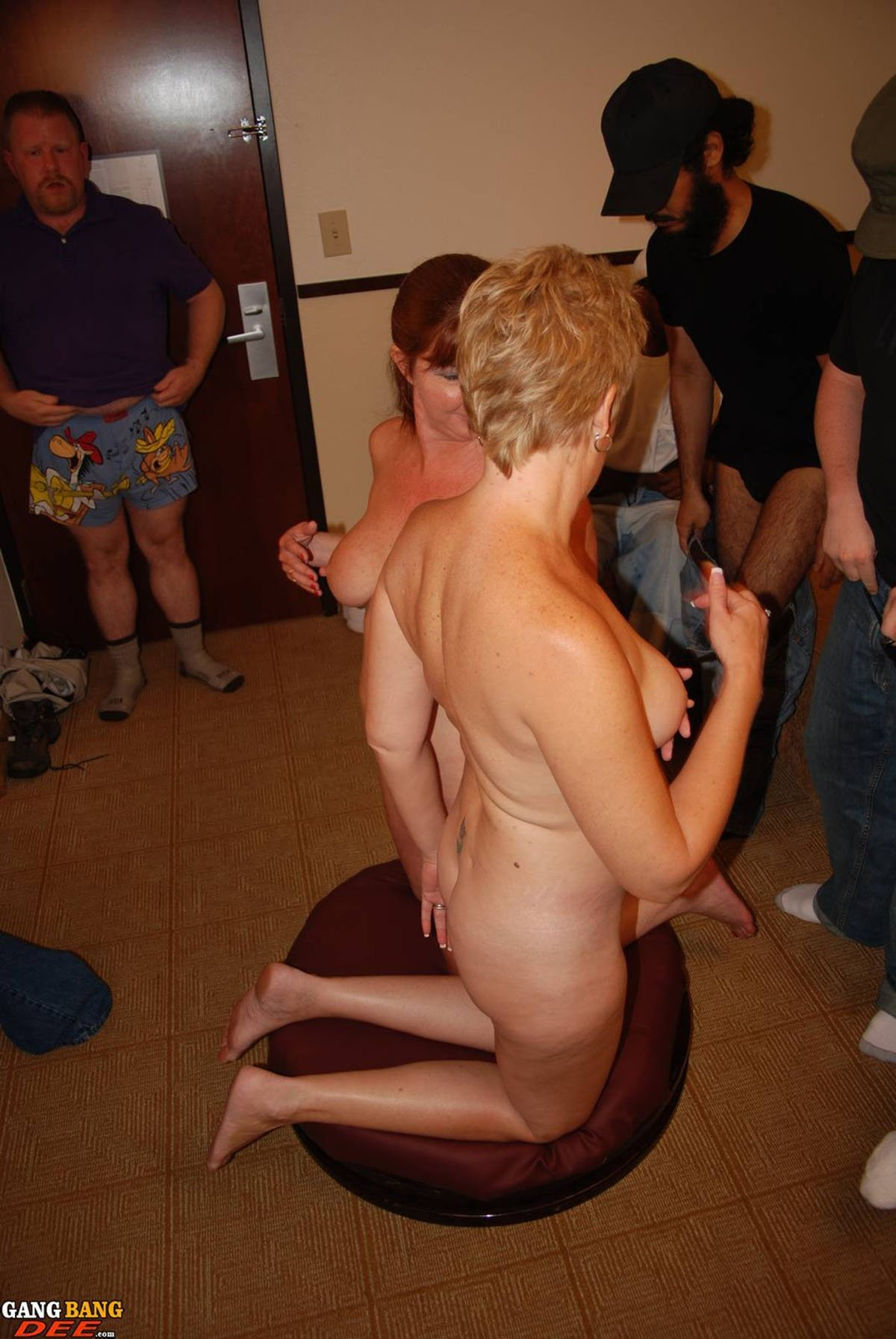 Forced young amateur