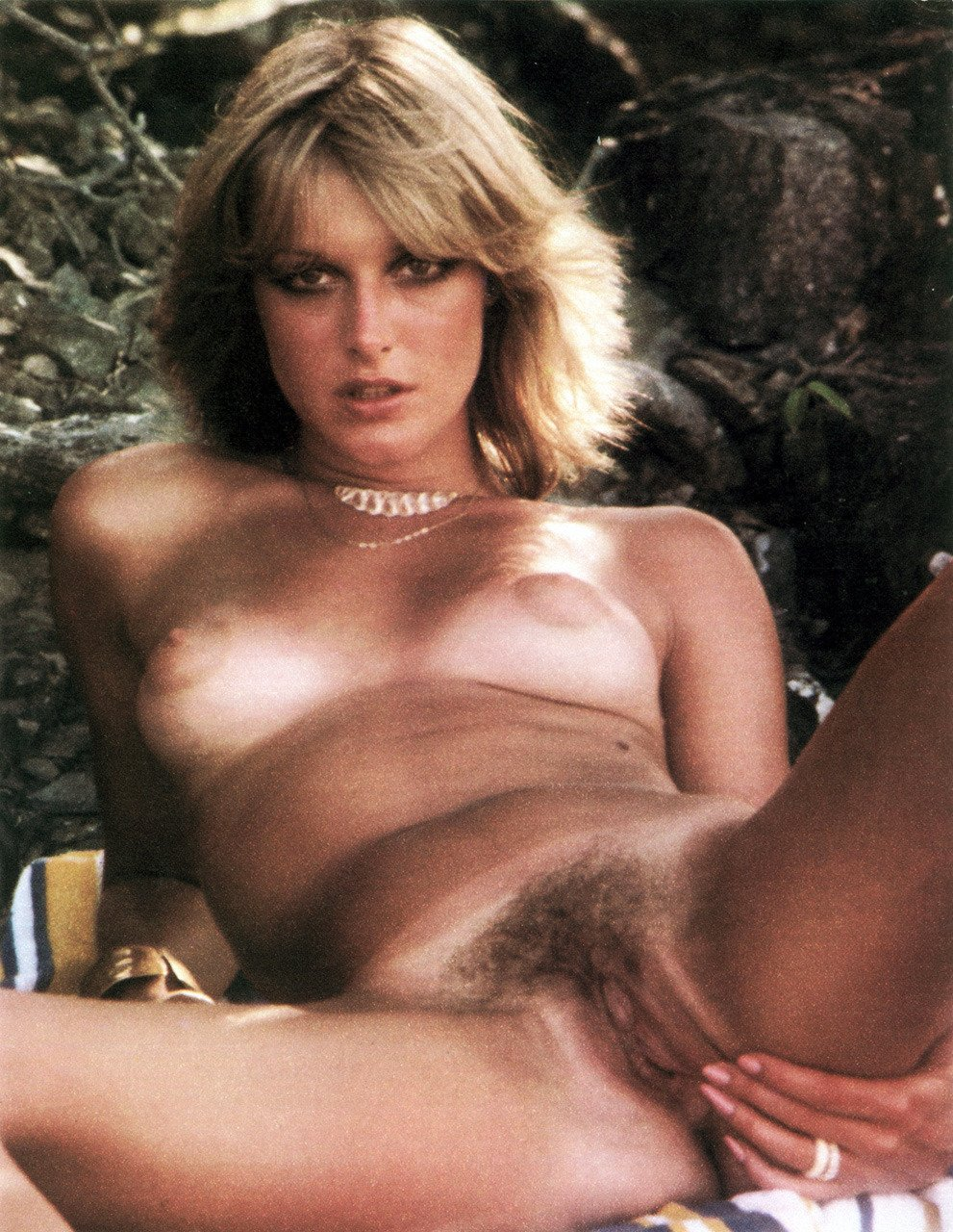 Pictures of 1970s nudist camps