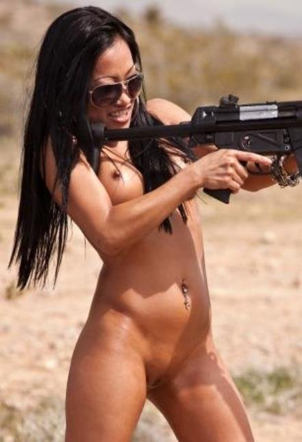 Sons of guns girls nude legal