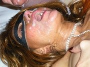 Chanel Preston Hardcore cum face add photo
