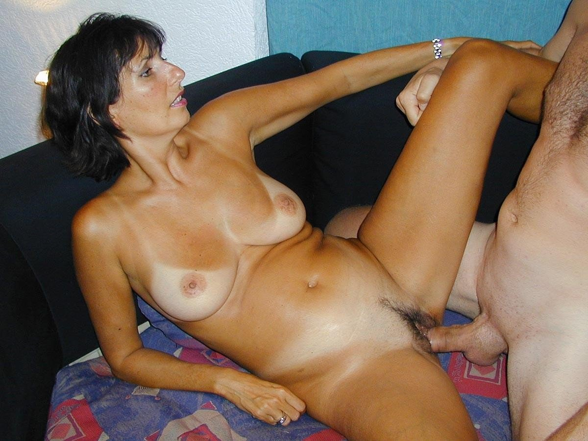 Pregnant slut gangbang Massage next to husband