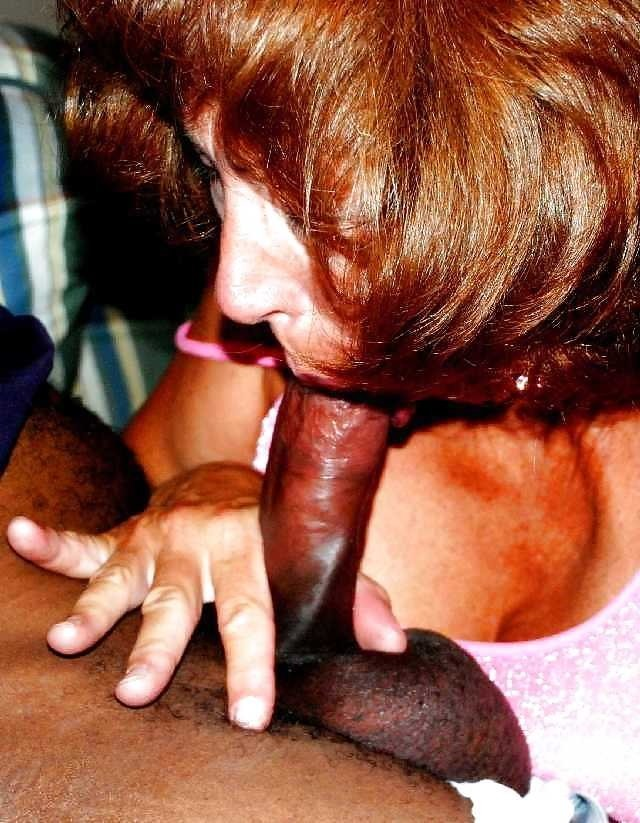 sloppy saliva blowjob