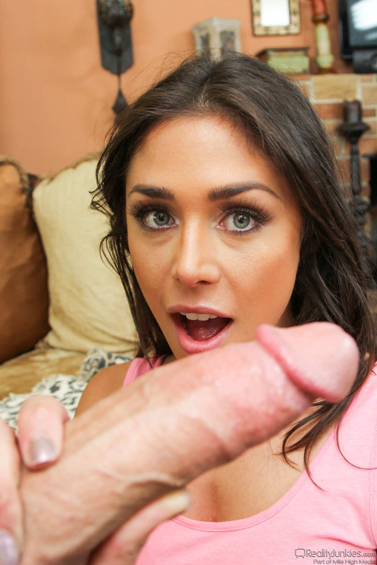 Escort heart institute College Teen Camila Gets Fucked In The Ass For The First Time