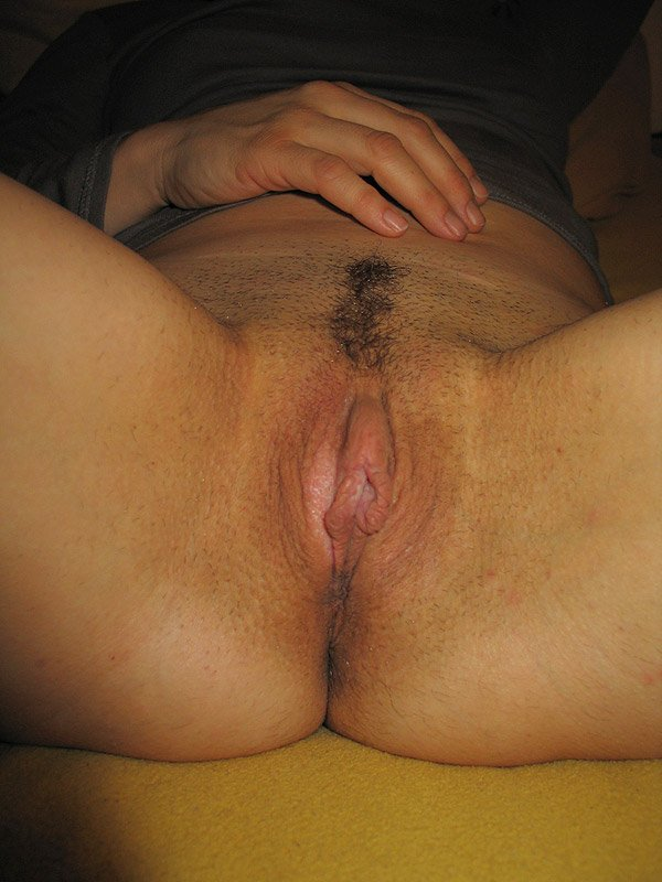 Fertile pump cum wife