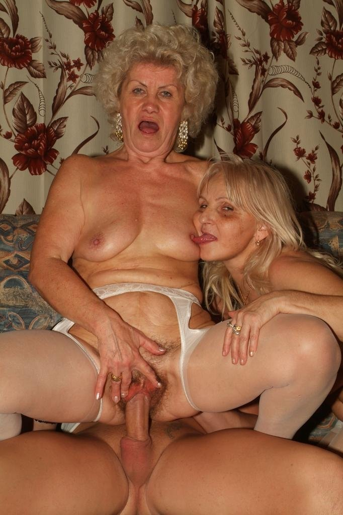 Amateur takes facial naughty granny porn