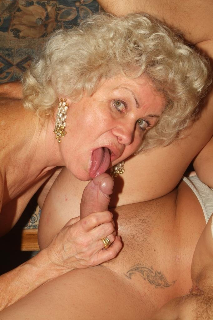 naked grannies on tumblr