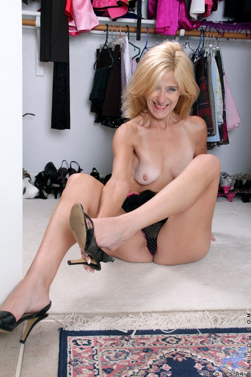 dildo in panties public