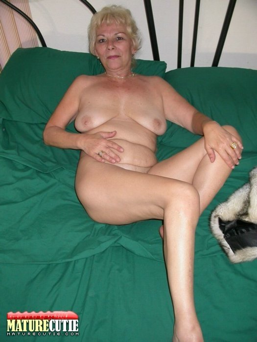 big mature women sex there