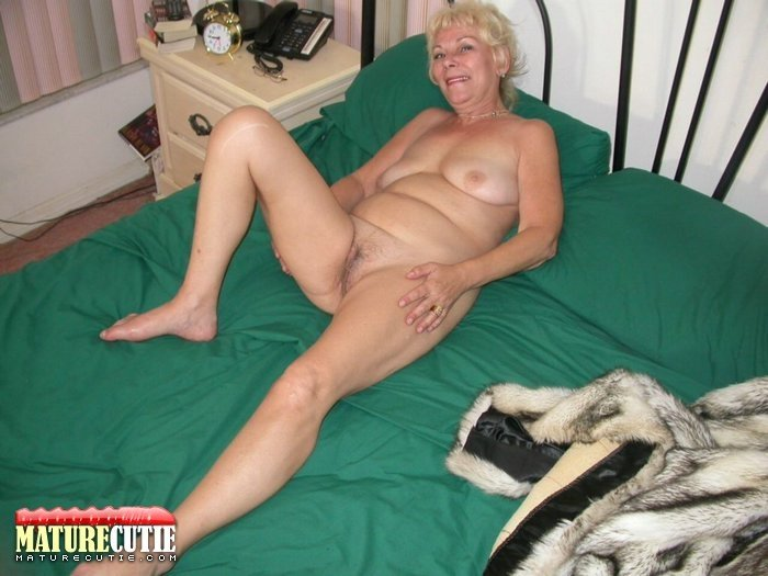 Hot naked mature wives #12