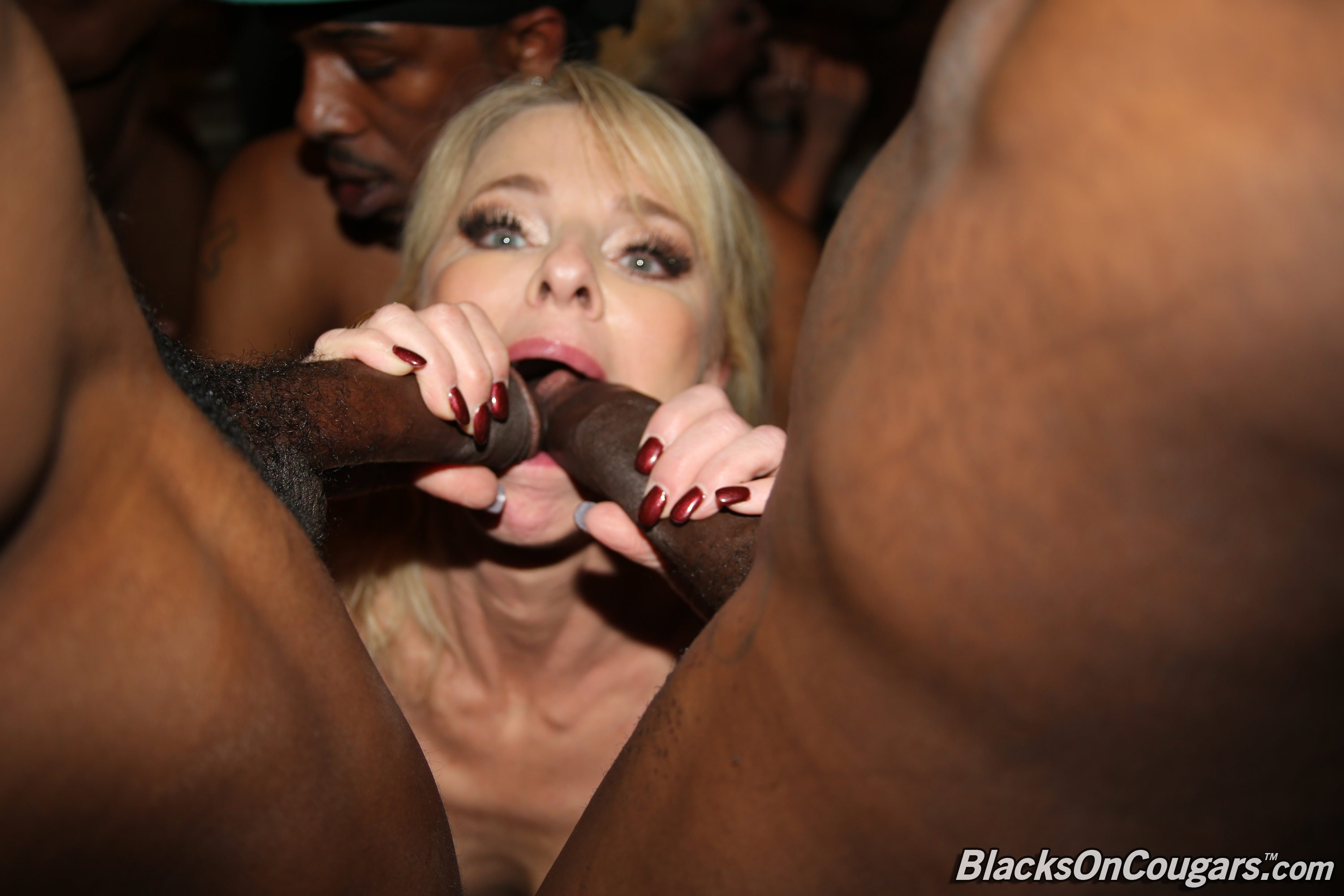 Horny wife mature #1