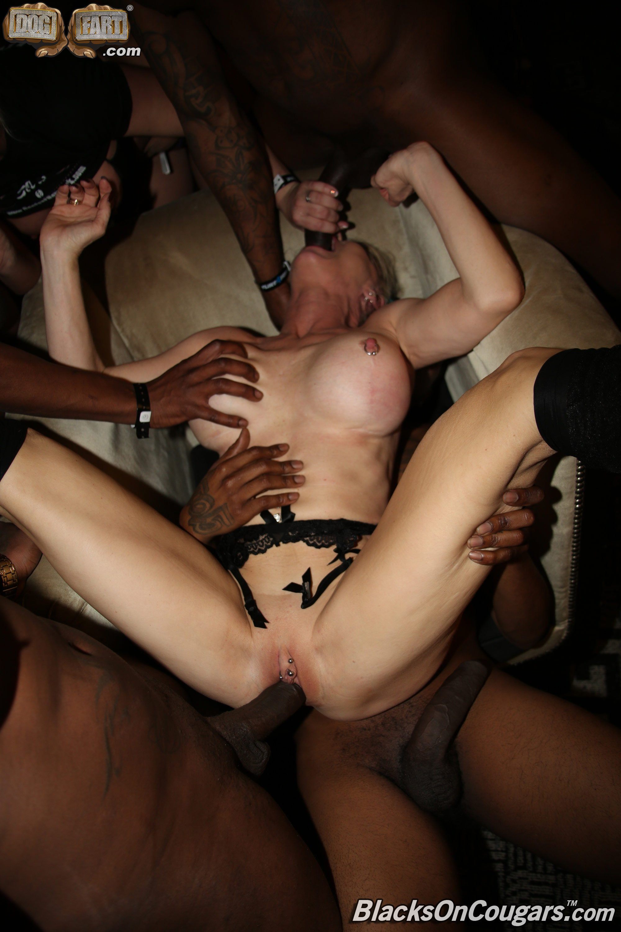 xhamster interracial mature