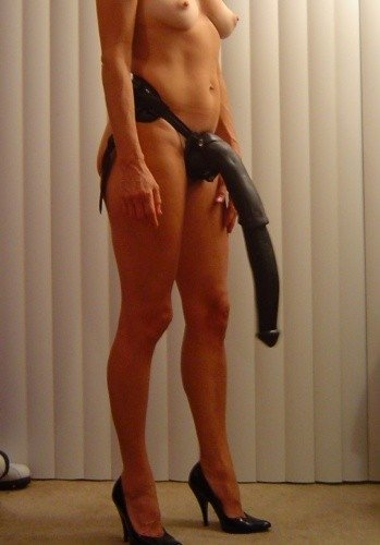 Sharing wife double penetration #1