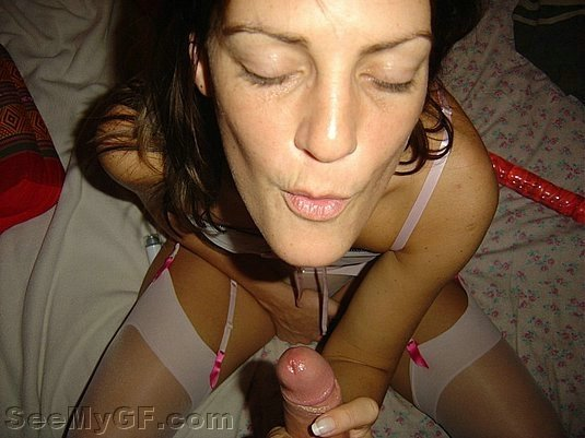 Mmf wife two cum on boobs