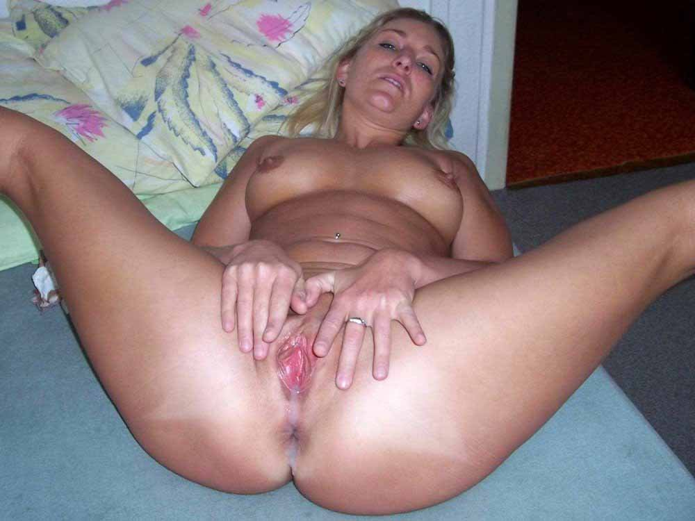Live came blonde anal free porn