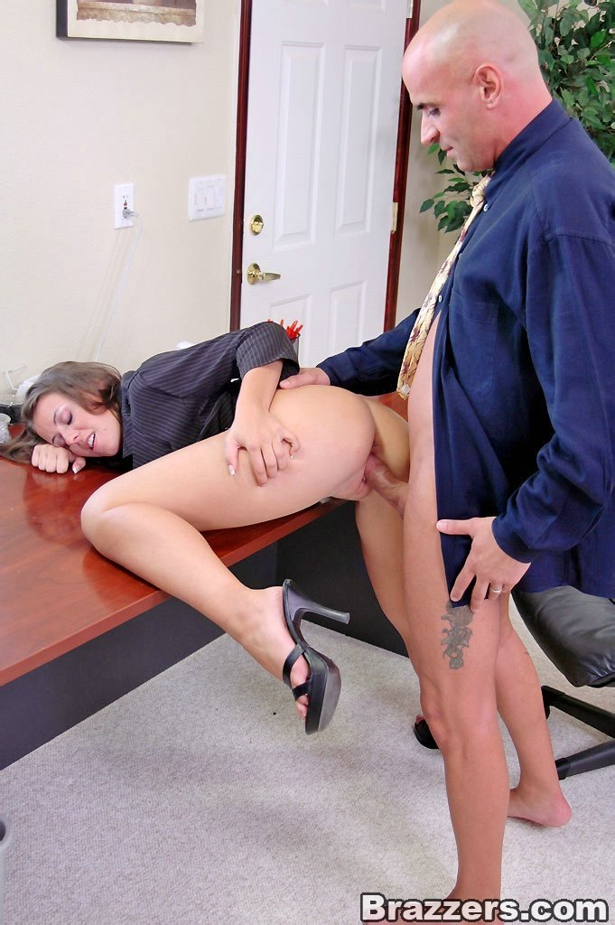 Old vs young office sex images