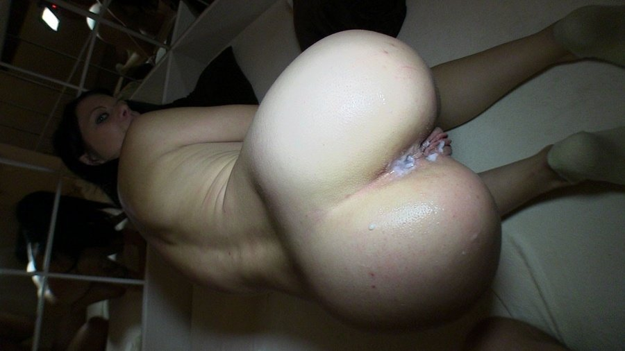 best of anal creampie sites
