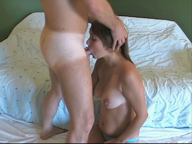 Wives riding dildo and blowing dick