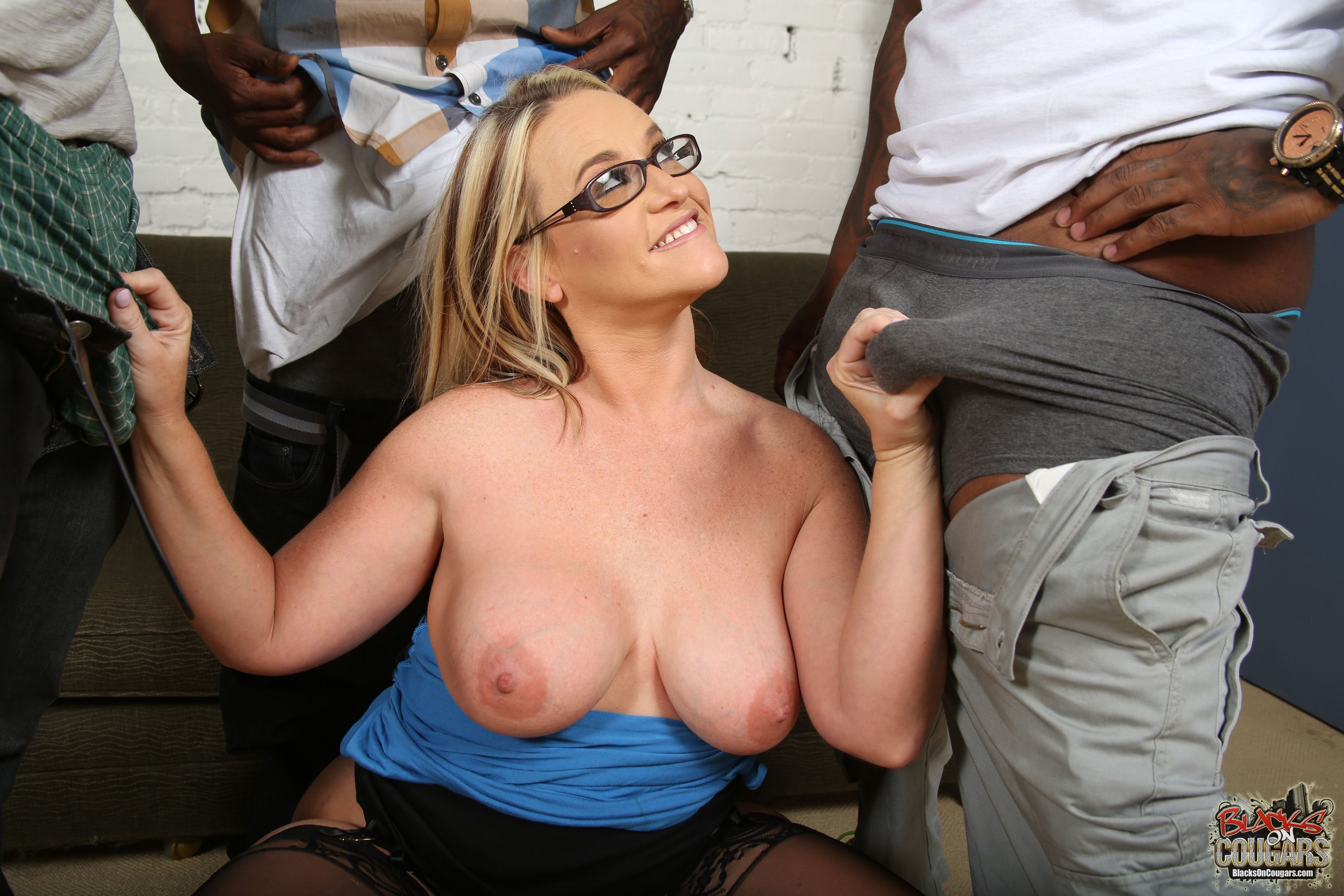 Fucking the stockinged secretary in the conference room