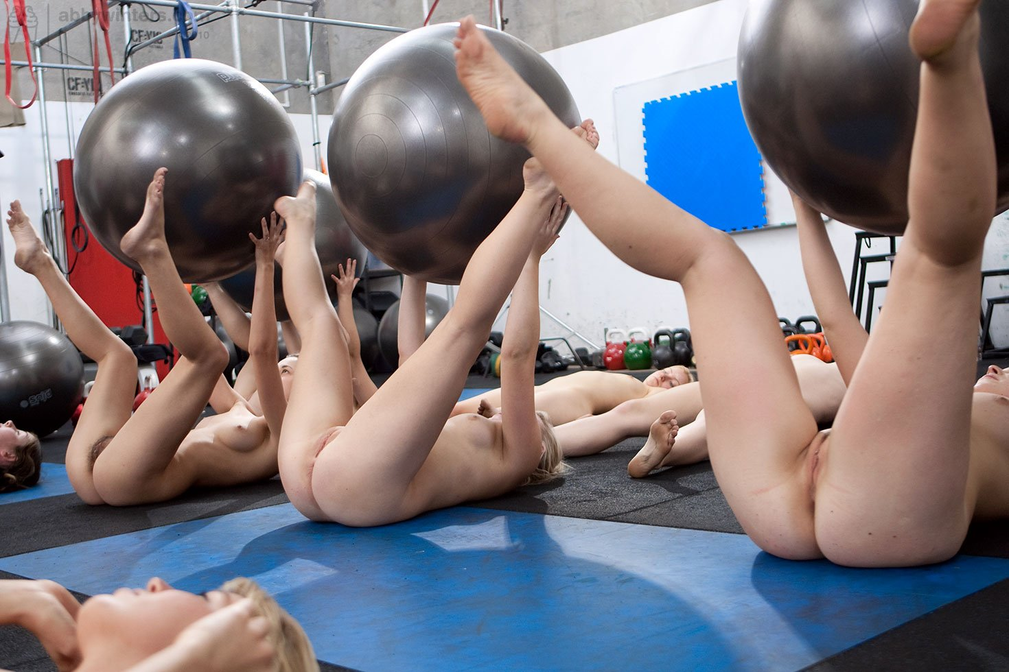 A brief, humiliating history of swimming in gym class