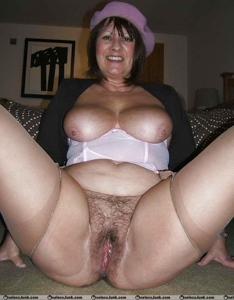 Question mature legs wide open gallery