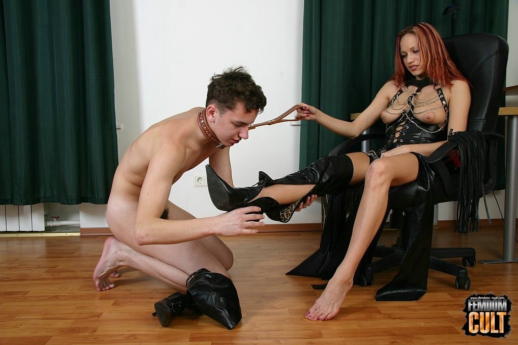 Male domination over women 12