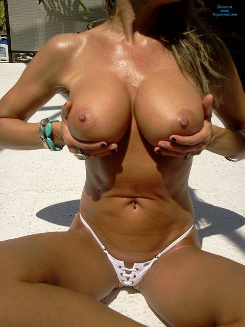 mature women naked on video
