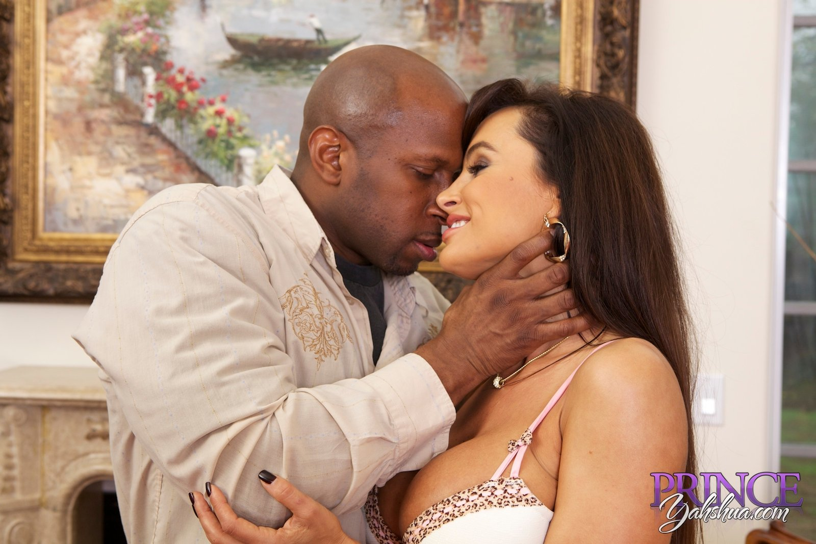 Hubby watches asian wife fuck sex big boobd