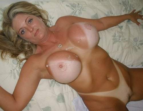 best of mature wives posing naked