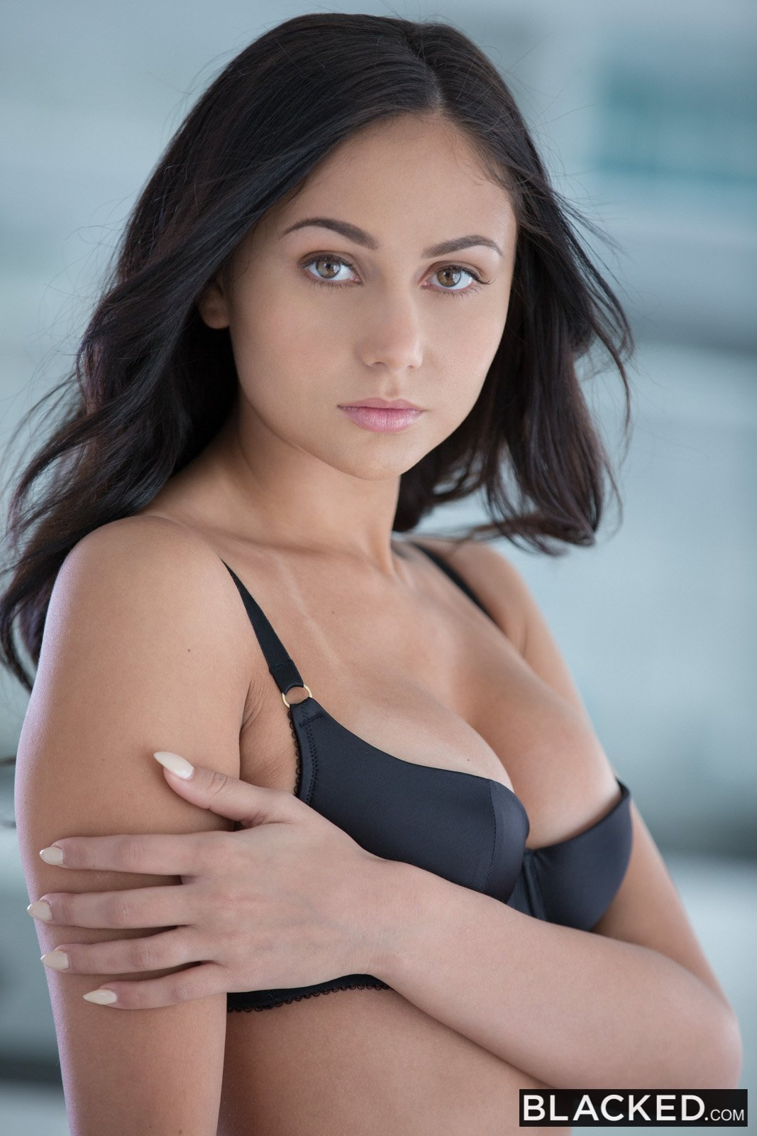 young cute girl nude