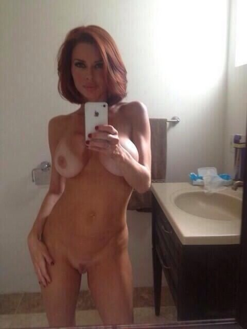 public nude mature there